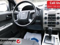 Make Ford Model Escape Year 2011 Colour Red kms 205779