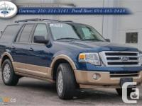 Make Ford Model Expedition Year 2011 Colour Blue kms