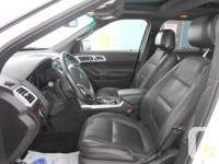 Make Ford Model Explorer Limited 4x4 Year 2011 Colour