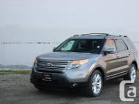 Make Ford Model Explorer Year 2011 Colour Grey kms
