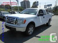 Check out our website for more pics  2011 Ford F-150