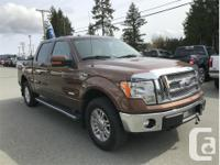 Make Ford Model F-150 Year 2011 Colour Brown kms