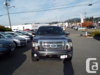 Make Ford Model F-150 Year 2011 Colour Grey kms 64167