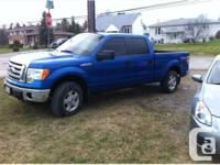 Onaping, ON 2011 Ford F-150 Pickup Truck This reliable
