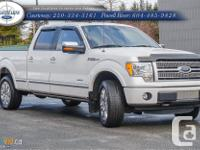 Make Ford Model F-150 Year 2011 Colour White kms 63112