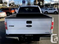 Make Ford Model F-150 Year 2011 Colour White kms