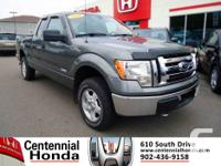 Make Ford Model F-150 Colour Grey Trans Automatic kms
