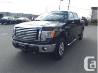 Make Ford Model F-150 Year 2011 Colour Black kms