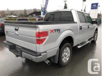 Make Ford Model F-150 Year 2011 Colour Silver kms
