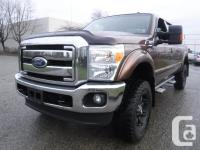 Make Ford Model F-250 SD Year 2011 Colour Gold kms