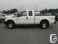 Make Ford Model F-250 SD Year 2011 Colour White kms