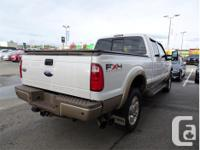 Make Ford Model F-350 Year 2011 Colour White kms
