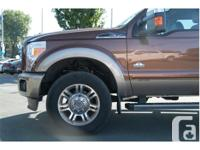 Make Ford Model F-350 Year 2011 Colour Brown kms 68478
