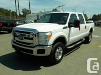 Make Ford Model F-350 SD Year 2011 Colour White kms
