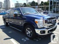 Pre Owned 2011 Ford Super Duty F-350 2WD Lariat Crew