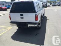 Make Ford Model F-350 Year 2011 kms 242119 Trans