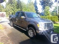 This truck is a head turner! It's beautiful!  Lots of