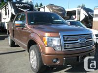 Make Ford Model F-150 Year 2011 Colour brown Trans