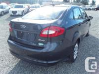 Make Ford Model Fiesta Year 2011 Colour grey kms