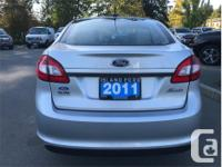 Make Ford Model Fiesta Year 2011 Colour Silver kms