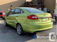 Make Ford Model Fiesta Year 2011 Colour Green kms
