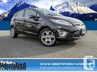 Make Ford Model Fiesta Year 2011 Colour Black kms