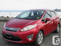 Make Ford Model Fiesta Year 2011 Colour Red kms 96428
