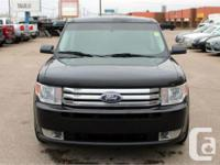 Make Ford Model Flex Year 2011 Colour Black kms 111391
