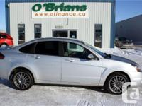 Make Ford Model Focus Year 2011 Colour Silver kms