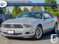 Make Ford Model Mustang Year 2011 Colour Silver kms