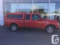 Make Ford Model Ranger Year 2011 Colour Red kms 118100