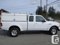 Make Ford Model Ranger Year 2011 Colour WHITE kms 209