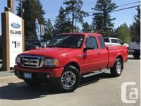 Make Ford Model Ranger Year 2011 Colour Red kms 43912