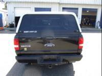 Make Ford Model Ranger Year 2011 Colour Black kms