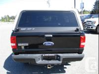 Make Ford Model Ranger Year 2011 Colour Black kms