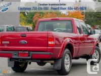 Make Ford Model Ranger Year 2011 Colour Red kms 83566