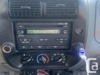 Make Ford Model Ranger Year 2011 Colour White kms