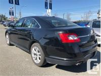 Make Ford Model Taurus Year 2011 Colour Black kms