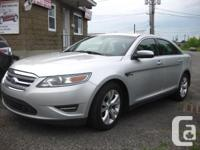 Make Ford Model Taurus Year 2011 Colour SILVER kms