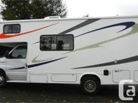 Price: $44,995 Stock Number: RV-1792A Fuel: Gasoline
