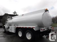 Make Freightliner Year 2011 Colour White kms 103767