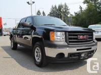 Make GMC Model Sierra 1500 Year 2011 Colour Black kms