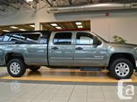 2011 GMC Sierra 3500 SLE - work truck comes with long