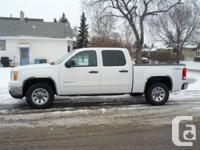 2011 GMC SIERRA SLE  4.8L V8 WITH AUTOMATIC