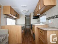 2011 GULF STREAM AMERI LITE 25BW NON BUNK MODEL TRAVEL