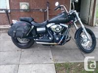 Make Harley Davidson Model Dyna Year 2011 kms 4900 2011