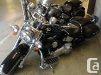 2011 Harley-Davidson® Softail® Deluxe The 2011
