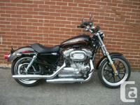 Beautiful Bike!The brand NEW 2011 Harley-Davidson