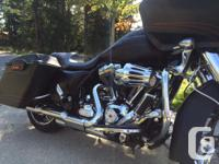 Where do I start ? This bike is both show stopper and