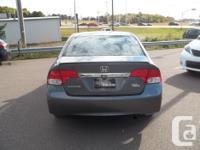 Make Honda Model Civic Year 2011 Colour DARK GREY kms